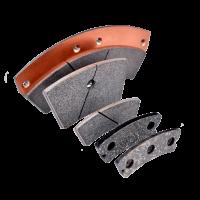 Brake Linings/Pads