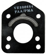 PT6-Governor Gaskets