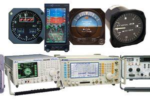 Avionics & Instruments