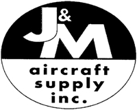 J & M Aircraft Supply