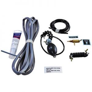INFLATABLE DOOR SEAL KITS FOR MOONEY M20A THROUGH M20K
