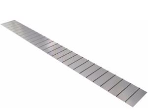 CESSNA FLAP LOWER SKIN MC0425000-20