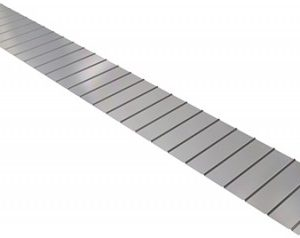 CESSNA FLAP LOWER SKIN MC0426900-4